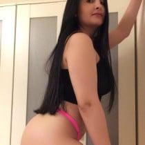 Julia Rios Smooci model