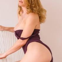 Juliet Smooci model