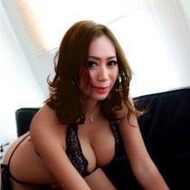 June Bangkok Escort