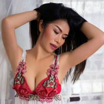 Kannady Bangkok Escort