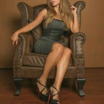 Karla Cita Smooci model