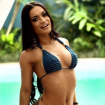 Katarina Smooci model