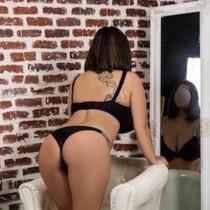 Katy Sparkles Smooci model