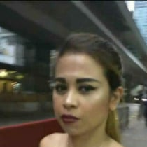Kim Pandora Angelina Smooci model
