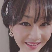 Kimiko Smooci model