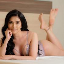 Kylie Garcia Smooci model