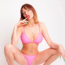 Layla Smooci model