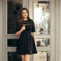 Leah Smooci model