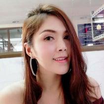 Lily Smooci model
