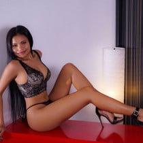 Lisa Bangkok Escort