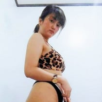 Loui Brown Smooci model