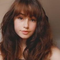 Lucy Smooci model