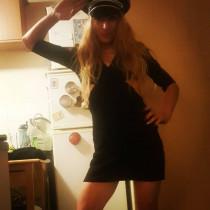 Luscious Lisa xXx London Escort