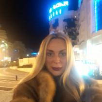 Macha Marbella Escort