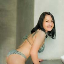 Maeve Bangkok Escort
