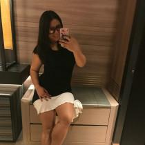 Mandy Singapore Escort
