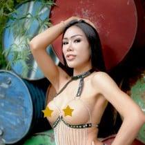 Maria Smooci model