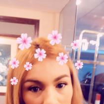 Maria Singapore Escort