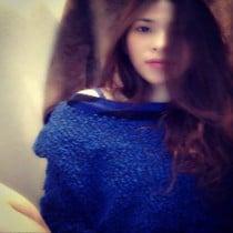 Mariko San Smooci model