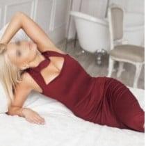 Marina Smooci model