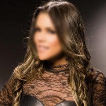 Mayana Smooci model