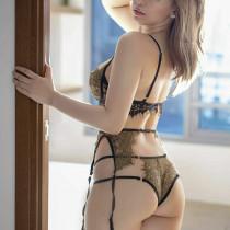 Megan Smooci model