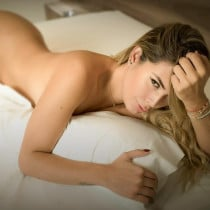 Melissa Smooci model