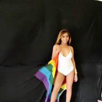 Mia Smooci model