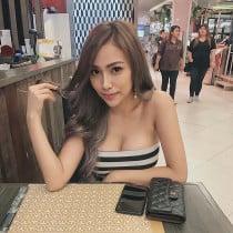 Michelle Bangkok Escort