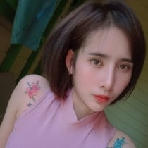 Bangkok Escort Miki