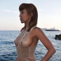 Milou Ibiza Escort