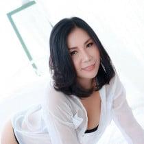 Mindy Bangkok Escort