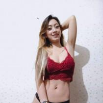 Missy Smooci model