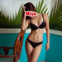 Miya Manila Escort