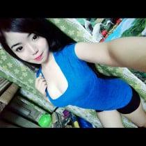 Miyuki Smooci model