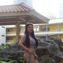 Monica Singapore Escort