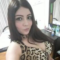 Monica Smooci model