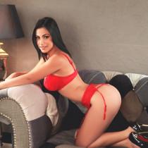 Nadia Smooci model