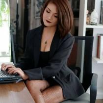 Nana Smooci model