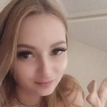 Natasha Veronika Smooci model