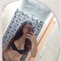 Nathalie Manila Escort