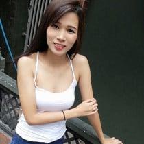 Nelly Bangkok Escort
