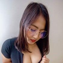 Neny Smooci model