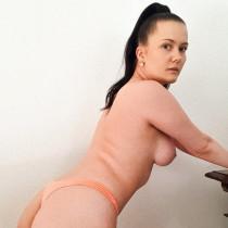 Nicole Kaminski Warsaw Escort