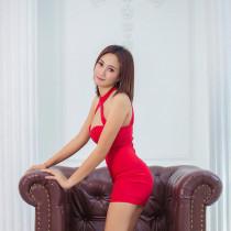 Nim Bangkok Escort