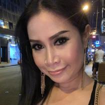 Nina Hong Kong Escort