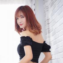 Nooknik Bangkok Escort