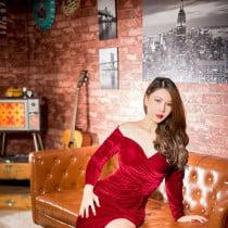 Nora Bangkok Escort
