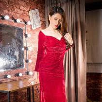 Nora Smooci model