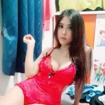 Palina Bangkok Escort